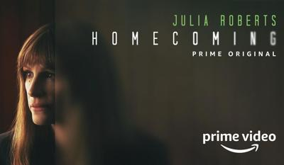 Homecoming,  serie tv con Julia Roberts
