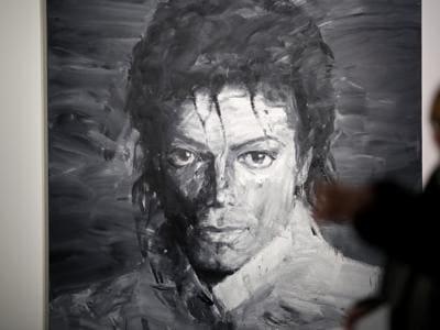 Michael Jackson, una mostra a Parigi celebra la  sua influenza nella pop art