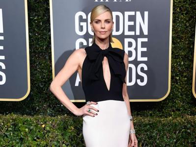 Golden Globes, tutta la moda sul red carpet