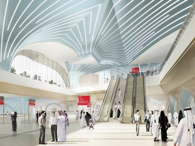Le mega-infrastrutture del 2019 firmate dalle archistar