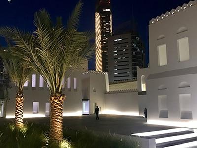 CultureSummit Abu Dhabi2019