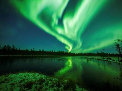 Si apre la stagione delle aurore boreali
