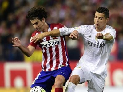 Real-Atletico, derby di Madrid per il tetto dEuropa