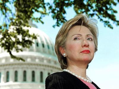 Hillary Clinton, lo stile della prima donna in corsa per la Casa Bianca