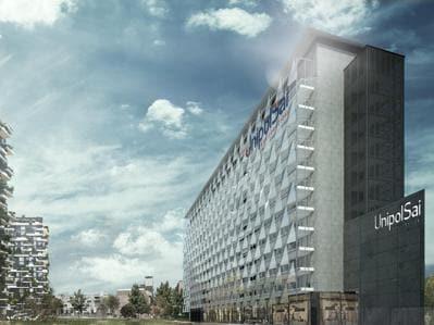 Gli immobili del gruppo Unipol, dal nuovo headquarter alle riqualificazioni in corso