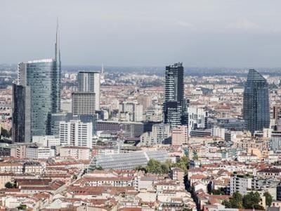 Fondazione Feltrinelli e Microsoft aprono le porte della nuova sede