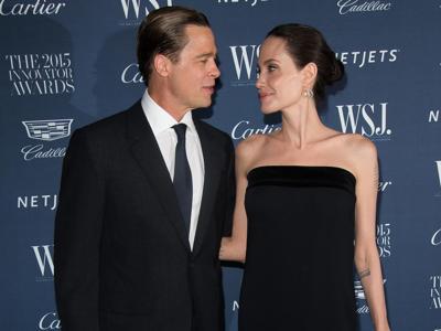 Angelina Jolie e Brad Pitt, la coppia perfetta si separa