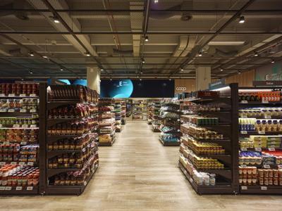 Coop apre a Milano il supermercato del futuro