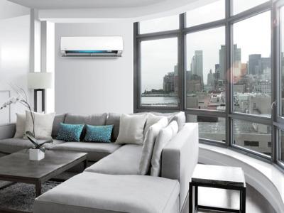 I nuovi climatizzatori, smart ed efficienti