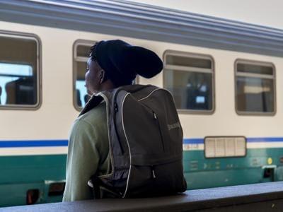 Minori non accompagnati in Italia