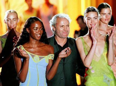 Gianni Versace, 20 anni fa  lassassinio dello stilista a Miami