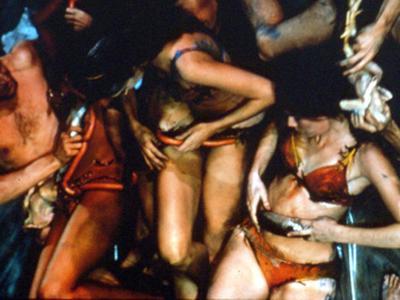 Carolee Schneemann: un'artista contro i benpensanti di sempre. Parola di Wendy Olsoff (galleria P.P.O.W.)
