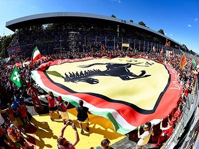 I 70 anni del mito Ferrari