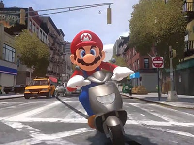 Super Mario Odyssey reinventa Super Mario. La nuova avventura dellidraulico