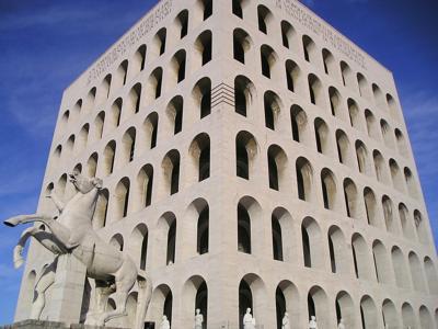 L'architettura del periodo fascista che non piace al New Yorker