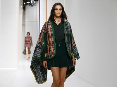 Hermès, declinazione minimal e lussuosa della pelle