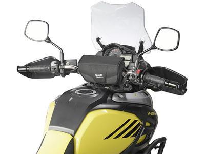 Ecco gli accessori per migliorare la vita in moto e scooter