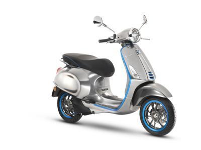 La corsa alla moto elettrica? Sorpresa: parla italiano