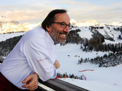 Guida Michelin 2018, gli chef e i ristoranti stellati