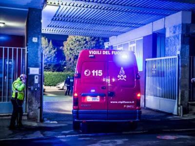 Grave incidente sul lavoro a Milano