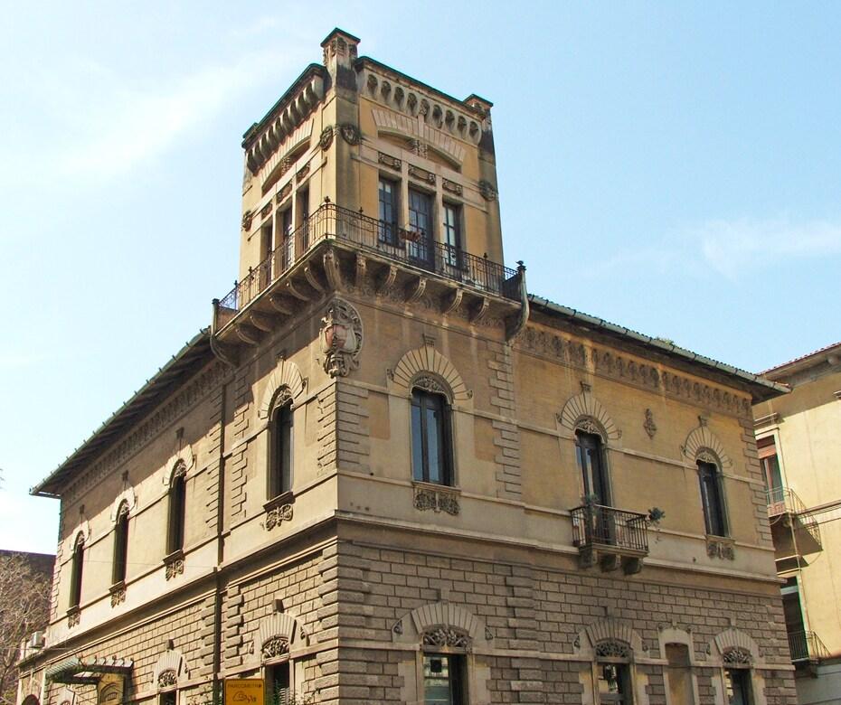 Catania citt
