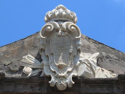 Campi Flegrei / Il Castello Aragonese
