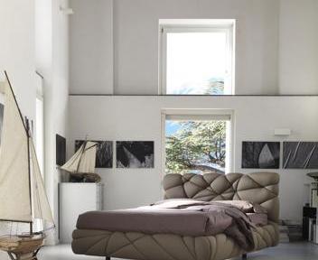 Letti e armadi le anteprime dal sole del mobile il sole 24 ore - Fiera del mobile camere da letto ...