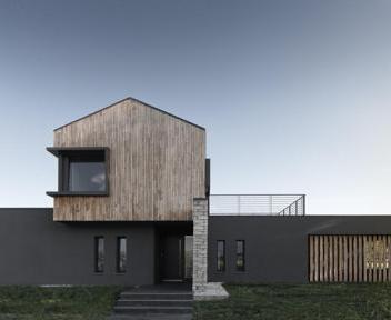 Le pi belle case in legno in vendita in italia il sole for Gaia case in legno