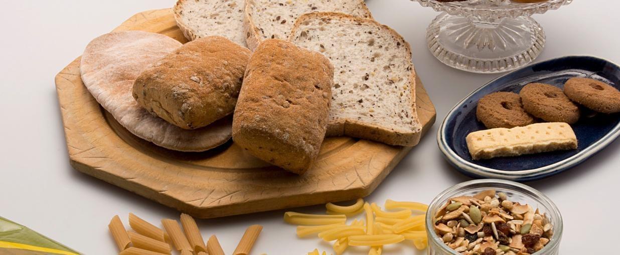 Celiachia e intolleranze alimentari ecco i prodotti for Quando si paga la cedolare secca