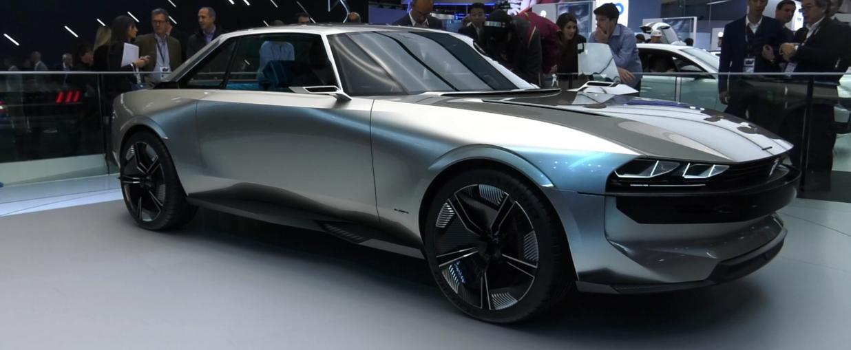 E Legend Sperimenta Con Stile Il Futuro Della Mobilita Secondo