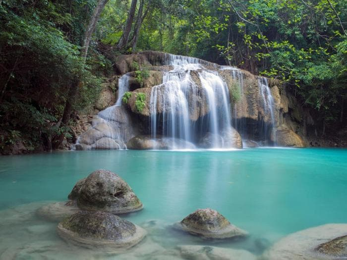 Le pi belle piscine naturali del mondo il sole 24 ore - Del taglia piscine opinioni ...