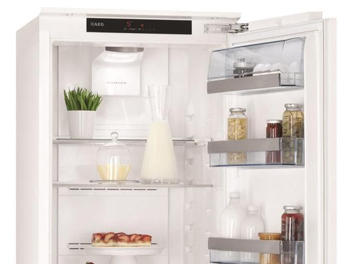vecchio frigo addio: uno scomparto per ogni cibo - il sole 24 ore