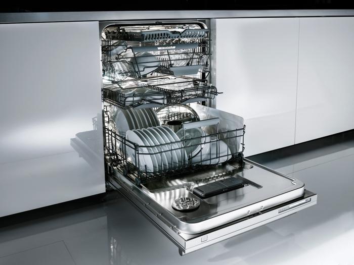 ASKO, D5564XXL, Capacità 13 Coperti, A+++, Consuma 9,5 Litri D