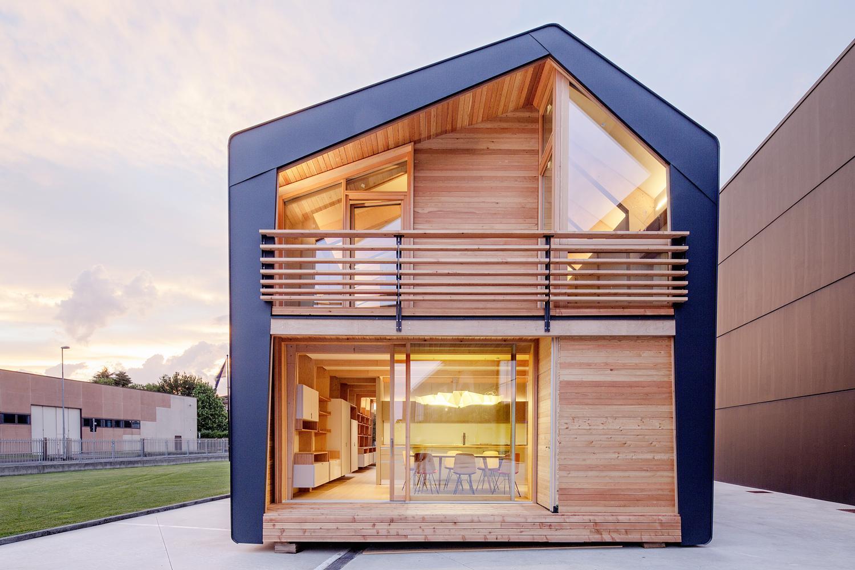 Fondamenta per case in legno - Fondamenta casa ...