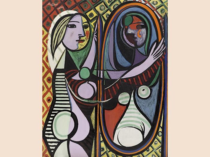 1932 L Anno D Oro Di Pablo Picasso Il Sole 24 Ore
