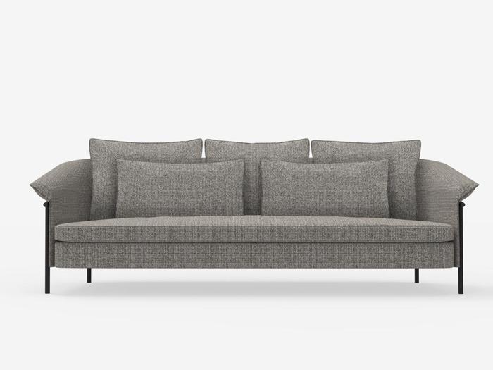 Poltrone e divani tra comfort ed eleganza - Il Sole 24 ORE