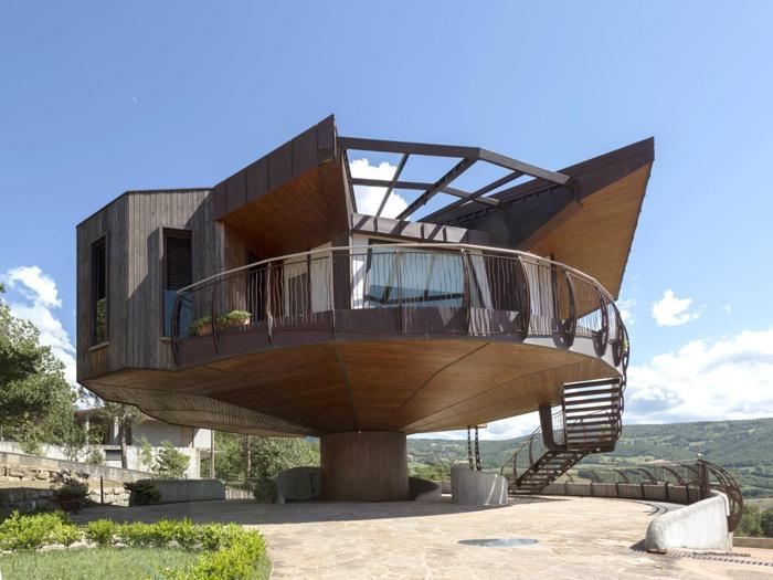 Casa 24 il sole 24 ore annunci immobiliari mutui for Case in legno e acciaio