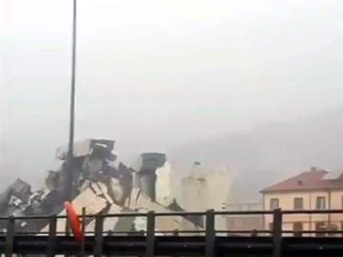 foto IPP da twitter polizioa di stato genova