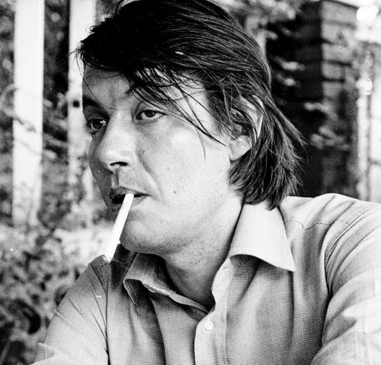 Fabrizio De Andrè,  anni 70 (Marka)