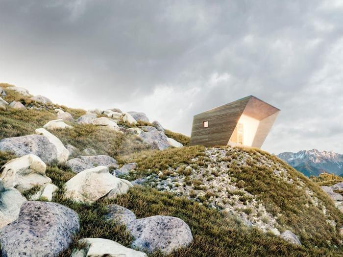 Eden Luxury Portable Suite di Michele Perlini