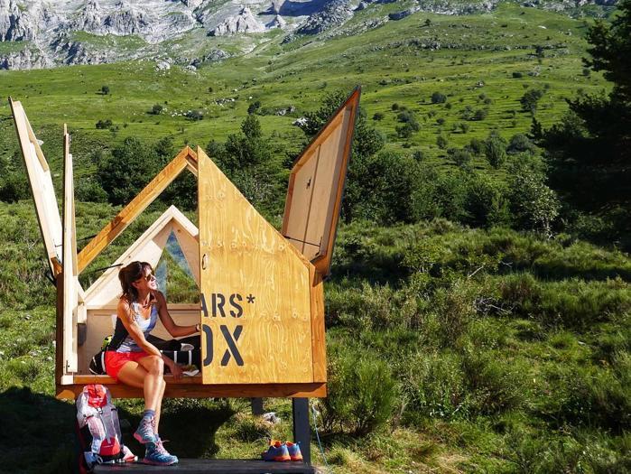 Stars Box di Fabio Revetria e Lara Sappa