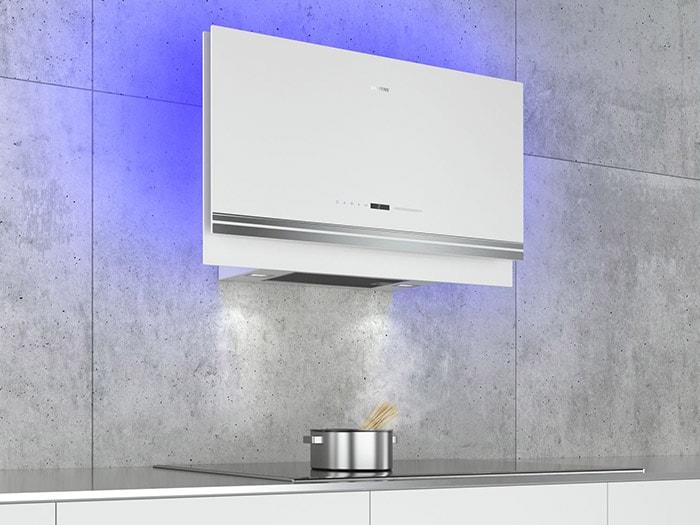Cappe da cucina silenziose e smart - Il Sole 24 ORE