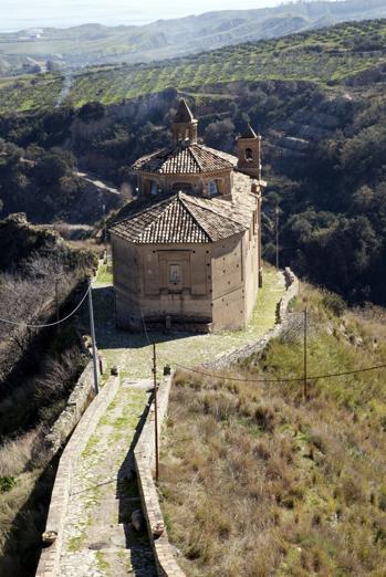 Badolato (CZ), borgo, Chiesa dell'Immacolata - Foto Salvatore Paravati © FAI - Fondo Ambiente Italiano
