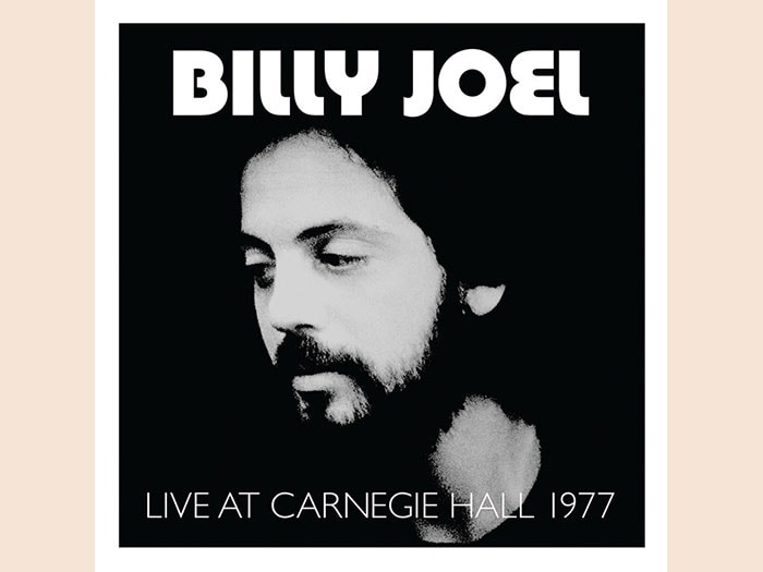 Billy Joel - Live At Carnegie Hall