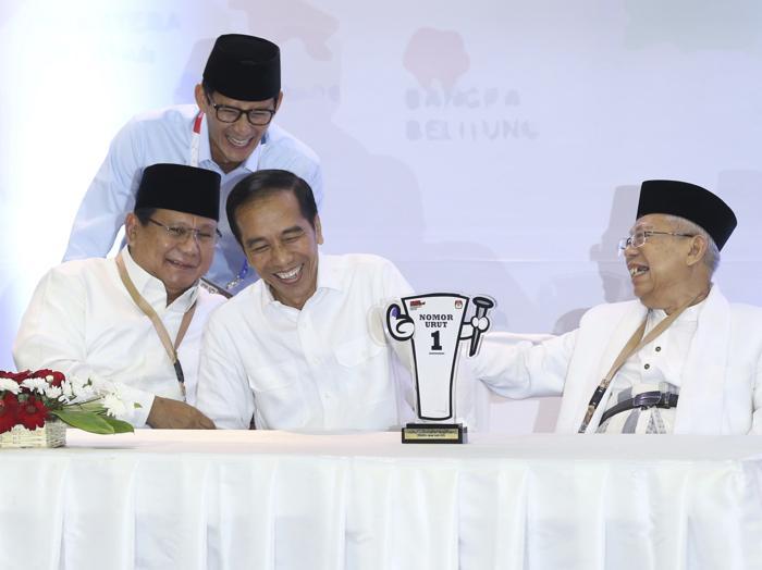 (AP Photo/Achmad Ibrahim, File)