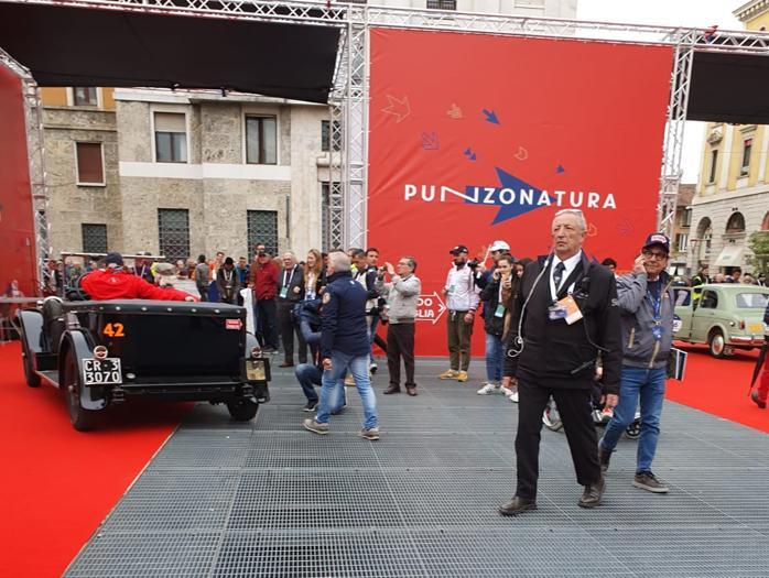 (Foto di: Mario Cianflone / Giulia Paganoni )