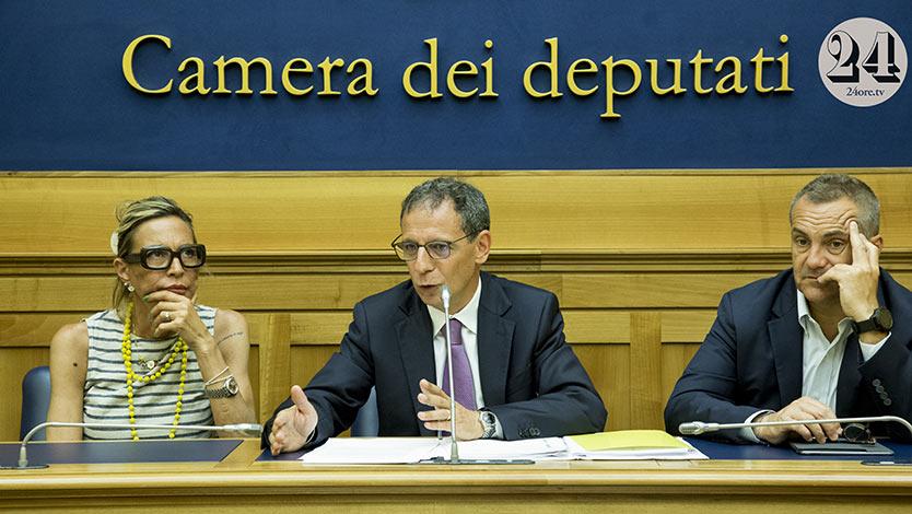 Comunali un ddl cambia le regole pi firme per le liste for Commissione bilancio camera dei deputati