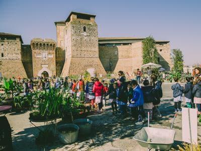 Un serbatoio per mezza sicilia il sole 24 ore - Il giardino segreto streaming ...