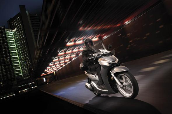 Scooter 300 Quale Modello Scegliere E Perché Il Sole 24 Ore