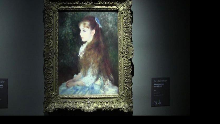 Gli impressionisti e la loro storia una mostra plurale a for Mostra treviso